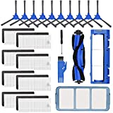 Replacement Parts Accessories Kit for Eufy RoboVac 11S, RoboVac 15C, RoboVac 30, RoboVac 30C, RoboVac 12,...