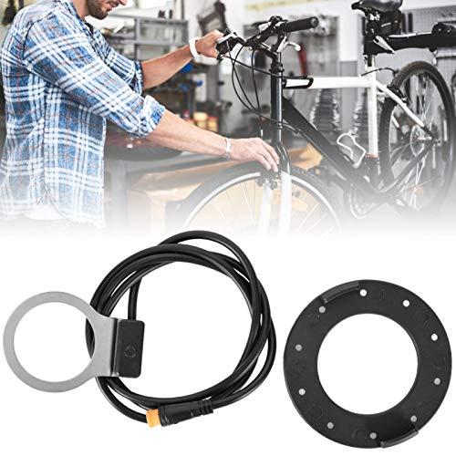 DAUERHAFT Excelentes características Sensor magnético de Diez Puntos de Bicicleta eléctrica, Bicicleta eléctrica, para Bicicleta de montaña