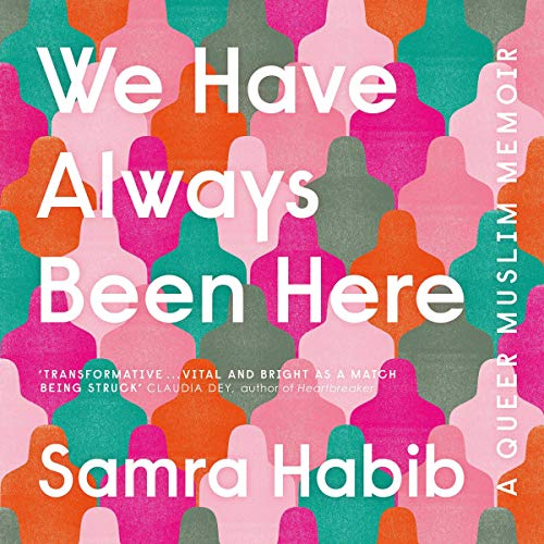 We Have Always Been Here audiobook cover art