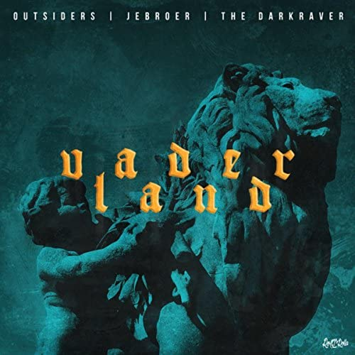 The Outsiders, Jebroer & The Darkraver