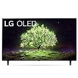 LG OLED48A1PUA Alexa Built-in A1 Series 48' 4K Smart OLED TV (2021)