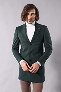 a35604112a4d8 Amazon.com.tr: Yeşil - Kıyafet / Erkek: Moda