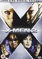 X2 [DVD]