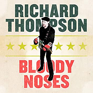Bloody Noses EP