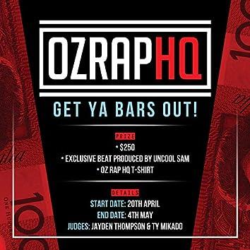 Get Ya Bars Out