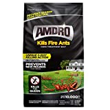 Best Ant Powders - Amdro Fire Ant Yard Treatment Bait, 5 Pound Review