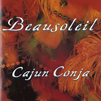 Cajun Conja