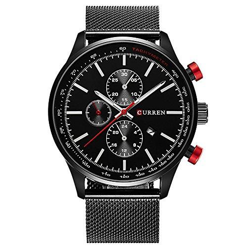 Reloj - Curren - Para  - 8227G.21.H2
