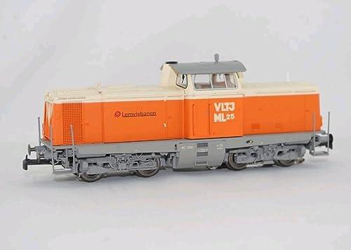 Brawa 42834 Diesellok V100 VLTJ
