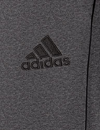 Adidas CORE18 SW PNT Sport trousers, Hombre, Dark Grey Heather/ Black, S