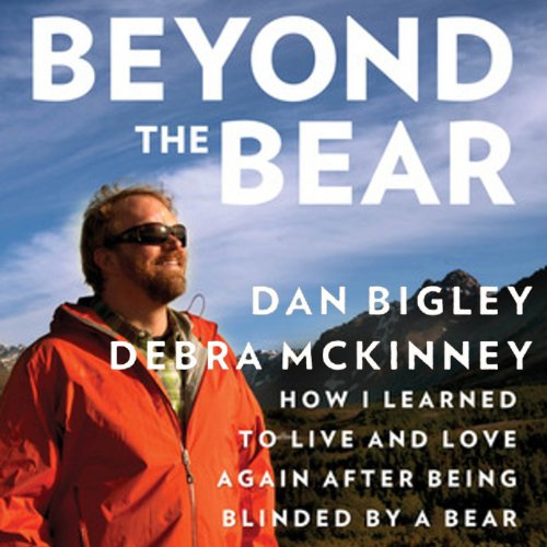 Beyond the Bear audiobook cover art