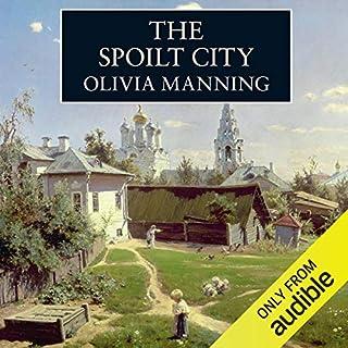 The Spoilt City cover art