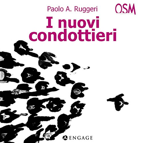 I nuovi condottieri audiobook cover art
