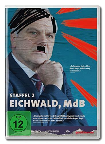 Eichwald, MdB - Staffel 2