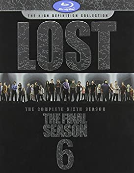 Lost  The Complete Sixth and Final Season [Blu-ray]