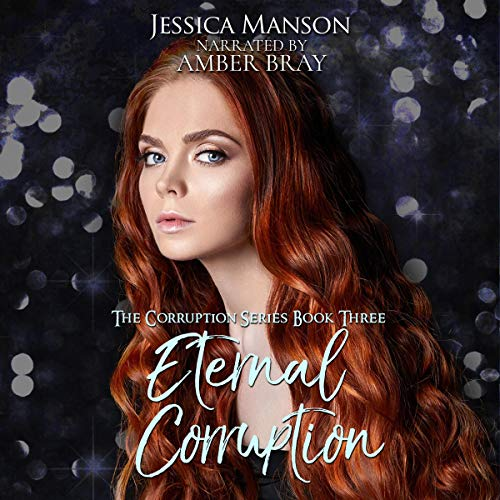 Eternal Corruption audiobook cover art