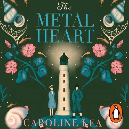 『The Metal Heart』のカバーアート