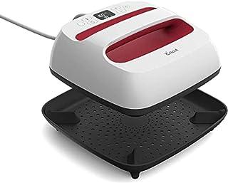 Cricut, Raspberry, EasyPress 2-presse à chaud x22,8cm-couleur framboise, 22,5 cm