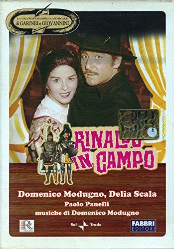 Rinaldo In Campo