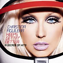 christina aguilera top hits