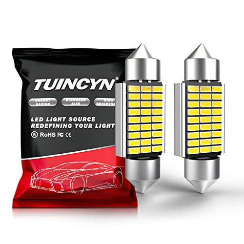 TUINCYN Ampoules LED 36\