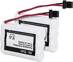 uniden phone battery bt-446