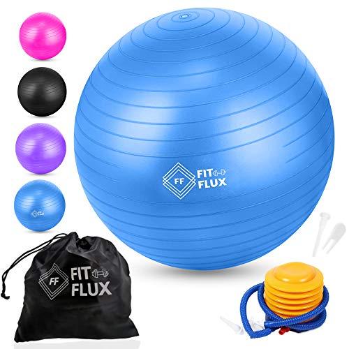 pelota de pilates decathlon