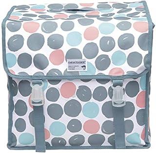 New Looxs Fiori Double Dots, Lot de 2 Sacs Mixte, 30 l