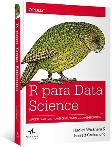 R para data science
