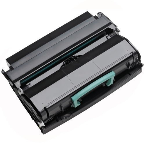 Toner Tap Premium High Capacity Toner Cartridge for Dell 2330 2330D 2330DN 2350d 2350dn, Replaces 330-2667, 330-2649. PK941, DM253 for 6000 Page Yield