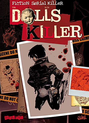 Dolls Killer T01: Dolls killer