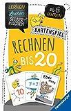 Ravensburger Kinderspiele Lernspiel 80349 - Lernen...