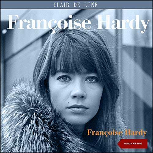 Françoise Hardy & Roger Samyn et son orchestre