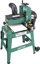"Grizzly Industrial G0716-10"" 1 HP Drum Sander"