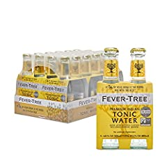 QUALITY INGREDIENTS: By blending luscious botanical oils with spring water and quinine of the highest quality from the 'fever trees' from the eastern hill ranges of the Democratic Republic of Congo, we have created a delicious, award-winning tonic wa...