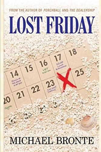 Book: Lost Friday by Michael Bronte