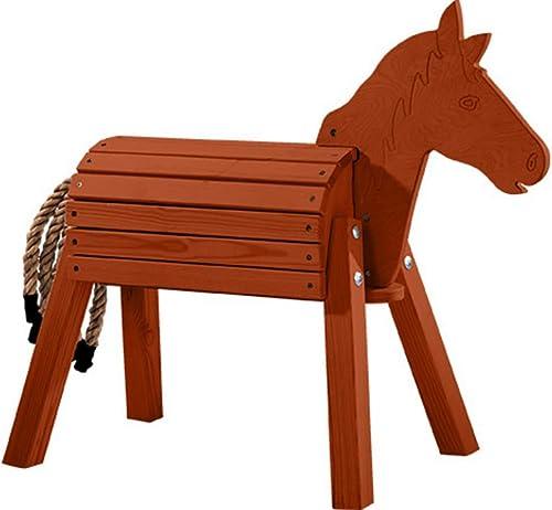 venta con alto descuento HABA Education Education Education 166031 - Poni de madera  descuento de ventas en línea
