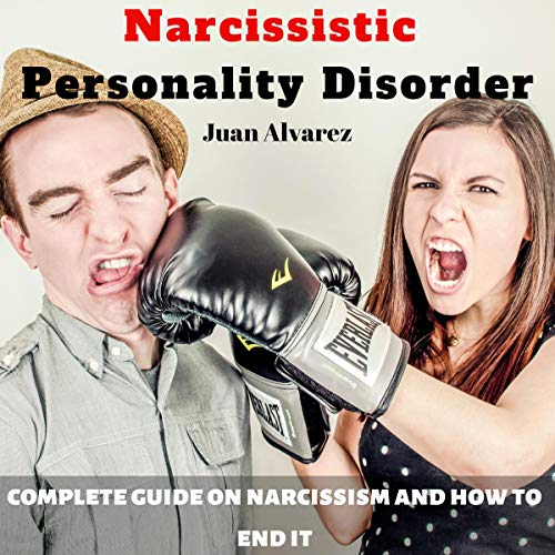 Narcissistic Personality Disorder: Complete Guide on Narcissism and How to End It!     What Is Narcissism, How to Prevent It and Much More! (New 2017 Edition)              By:                                                                                                                                 Juan Alvarez                               Narrated by:                                                                                                                                 Twyla Lapointe                      Length: 54 mins     Not rated yet     Overall 0.0