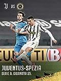 Stagione 2020/21. Serie A. Giornata 25. Juventus - Spezia.