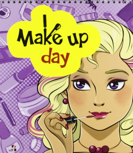 Make up day. Tutti i segreti del trucco
