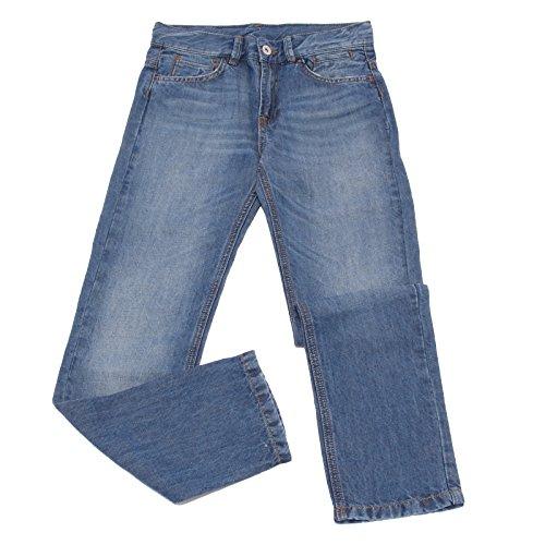1510T jeans bimbo DOLCE & GABBANA JUNIOR pantalone jeans pant kid [10 YEARS]