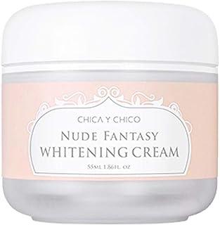 SKIN & LAB Chica Y Chico Nude Fantacy Whitening Cream, 55 ml, SL306
