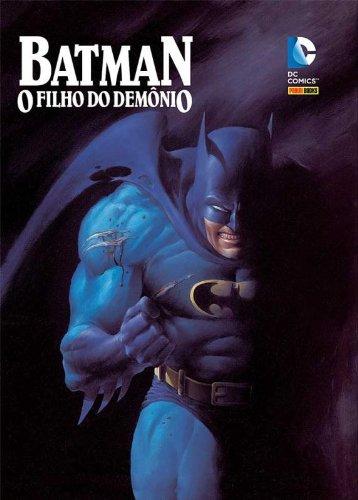 Batman - O Filho Do Demônio: 01