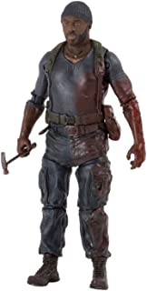 McFarlane Toys Mc Farlane - Figurine Walking Dead - Serie 8 Tyreese 13cm - 0787926146271 by Unknown
