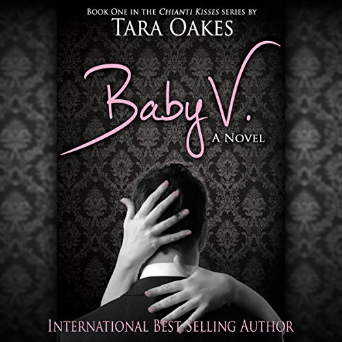 Baby V audiobook cover art