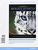 Campbell Biology In Focus, Books a la Carte Plus Mastering Biology with eText -- Access Card Package (2nd Edition)