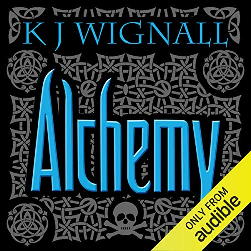 Alchemy: Mercian Trilogy, Book 2 audiobook cover art
