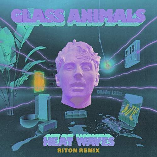 Glass Animals & Riton