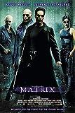 Close Up Matrix Poster Style A (61cm x 91,5cm)
