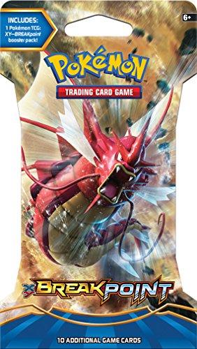 Pokemon pochette XY Booster